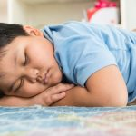 Is Your Child Struggling with Sleep Apnea?
