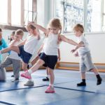 Fitness for Children – Vital Foundation For Good Health and Youthful Exercises