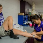 What should you know about a certified athletic trainer?